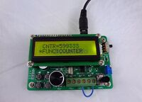 0.01HZ - 2MHz DDS Function Signal Generator Module Sine+Triangle+Square Wave