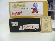 SCHUCO PICCOLO 01837 SET SAROTTI   SC191