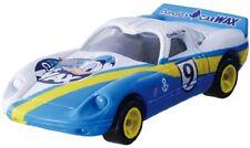 Tomica Takara Tomy Disney Motors Dm-17 Speedway Racing Donald Duck Japan Toy Car