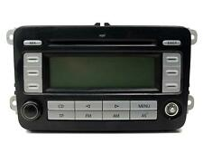 Radio Cd Mp3  Volkswagen RCD300