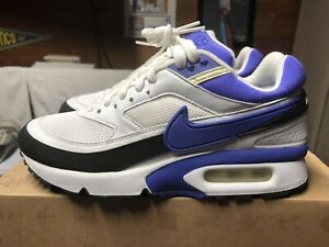 A pie Interpersonal espiritual  Nike Air Max Classic BW Sneakers for Men for sale | eBay