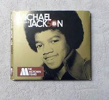 "CD AUDIO MUSIQUE / MICHAEL JACKSON & JACKSON 5 ""THE MOTOWN YEARS"" COFFRET 3XCD"