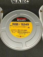 Kodak Vision 50D / 5245 35MM color negative film, 122m Sealed
