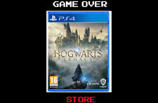 Hogwarts Legacy Ps4 Playstation 4 Nuovo ITA Videogame Pre Order Harry Potter
