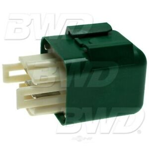 Starter Relay  BWD Automotive  R4771