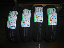 4x 165/70 14 NEXEN NBLUE 81T 1657014 GREAT WET GRIP BRAND NEW QUALITY CAR TYRES