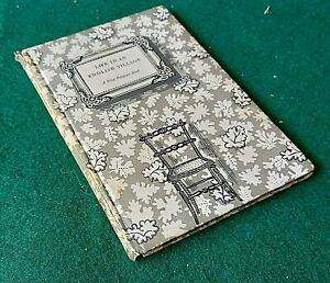 'LIFE IN AN ENGLISH VILLAGE' KING PENGUIN FIRST EDITION 1949 EDWARD BAWDEN
