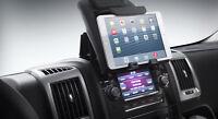 Fiat Ducato iPad, iPhone Tablet Phone Holder ClipBoard Van & Motor home Genuine