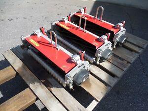 TORO GREENSMASTER 8 BLADE DPA REELS GOLF GREENS MOWER MODEL 04610 SHIPS FREE