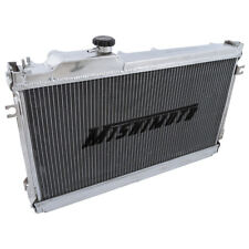 Mishimoto 3 Rangée aluminium radiateur MAZDA MX5 MK1 - 909-561