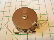 New listing Vintage Shakespeare Free Stripping Automatic Fly Reel No. 1824 model EK