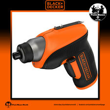 BLACK+DECKER. Svitavvita 3.6V Litio - 3.6V Li-Ion screwdriver | CS3652LC-QW