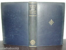 MIDDLE ENGLISH Religious LYRICS of FIFTEENTH CENTURY: Carleton Brown 1939 XVth