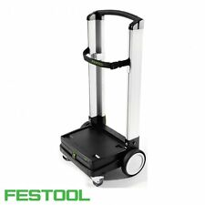 FESTOOL SYS-ROLL Systainer Transporter ( Compatible with T-Loc ) 498660