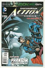 Action Comics #13 Variant Near Mint New 52 Superman