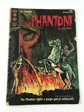 Gold Key Comic The Phantom Lee Falk August 1963