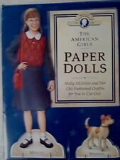 The American Paper Dolls, Great Condition