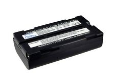 7.4 V Batteria per Panasonic NV-GS300EB-S, SDR-H20EG-S, VDR-D210, NV-GS50A, NV-GS1