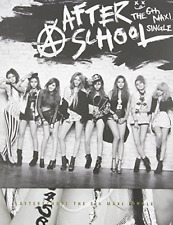 AFTER SCHOOL-FIRST LOVE  CD NEW