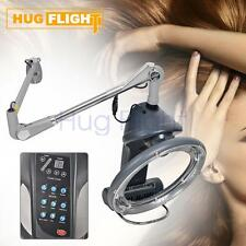 Wall Mount Digi Rollerball Climazone Hair Dryer Perm Colour Heater Processor