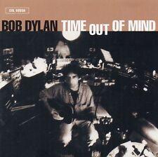 LIKE NEW CD: BOB DYLAN CD TIME OUT OF MIND, DISC MINT, BMG VERSION, NO REG UPC