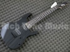 Ibanez GRG7221-BKN 7 String Guitar - Black Night