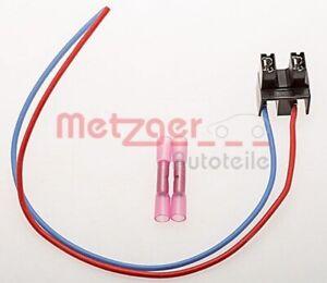 METZGER Kabelreparatursatz, Hauptscheinwerfer GREENPARTS 2323011