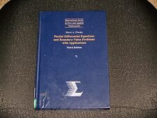 Partial Differential Equations & BVP with Applications. 3rd edition. Pinsky