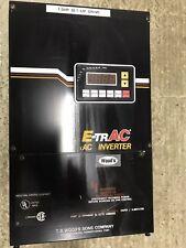 Woods E-TRAC AFC2007.5B2. 7.5 HP AC Inverter.
