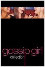 Gossip Girl: Gossip Girl Collection Set by Cecily von Ziegesar (2003, Paperback)