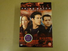 6-DVD BOX / THIRD WATCH - SERIE 1
