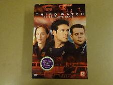 6-DVD BOX / THIRD WATCH - SERIE 1