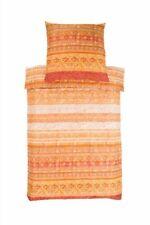 Linge de lit et ensembles multicolore en satin de coton