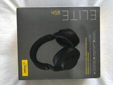 Jabra Elite 85h Ear-Cup (Over the Ear) Wireless Headphones - Titanium Black