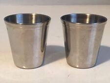 Metal Glasses/Steins/Mug Breweriana Advertising