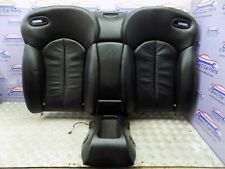 Mercedes CLK 350 W209 Rear Seat Upper Backing With Armrest and Center Console