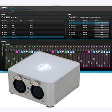 American DJ MyDMX2.0 Professional DMX Computer Control Software