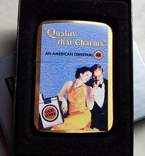 Zippo-Lucky Strike-replica-Limited-test Sample-Great!!!