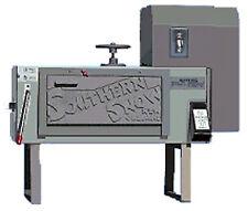 Southern Snow Shaved Block Ice Machine, SnoBall Maker 120 Volt 3/4 HP Motor