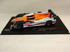 IXO LMM208 Aston Martin AMR-One Le Mans 2010 #007 Mucke/Turner/Klien 1:43 OVP