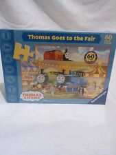 Thomas Goes to the Fair 60 Piece Puzzle