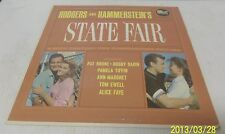 """Rodgers and Hammerstein's """"STATE FAIR"""""""