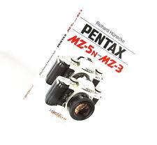 Pentax MZ-5N  MZ-3 Buch book livre libro - (10307)