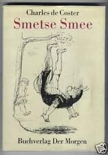 Josef Hegenbarth (ill.): de Coster, Smetse Smee EA 1972