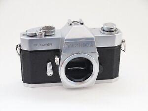 Yashica TL-Super 35mm Mechanical SLR Camera Body. Stock No u11733