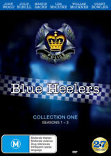 Blue Heelers Music & Concerts Movie DVDs