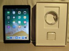 Apple iPad Air 1st Gen Wi-Fi + Cellular Verizon 128GB Gray - ME991LL