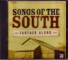 TIME LIFE Songs South FARTHER ALONG CD Classic Great JOHNNY CASH CARTER FAMILY