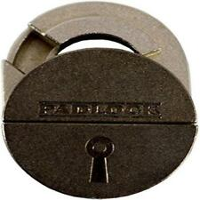 Bepuzzled Padlock Hanayama Cast Metal Brain Teaser Puzzle (Level 5) Toy Play Hig