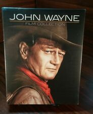 John Wayne Film Collection 7 Movies (Blu-ray Boxset,7-Disc Set)NEW-Free Shipping